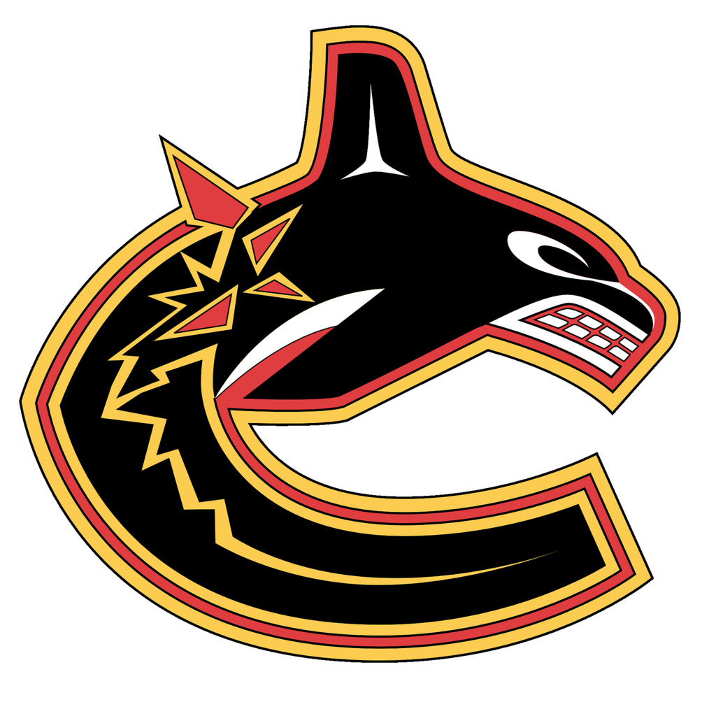 Vancouver Canucks Logo Canada Bed Bug Vancouver